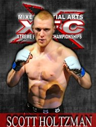 Scott Holtzman Moves on From Nick Newell Saga, Faces John Mahlow for XFC Title