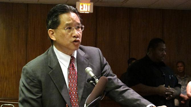 Hawaii lawmakers question benefits of gay marriage