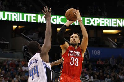 Ryan Anderson to play Wednesday night against Lakers