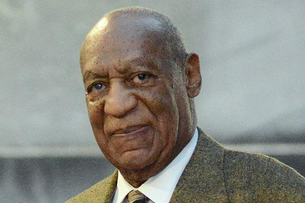 Bill Cosby Is Appealing (In Court, That Is)