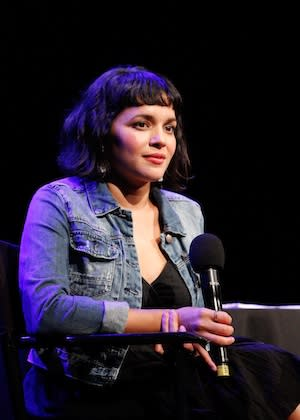 Norah Jones to Perform 'Ted' Nominated Song at Oscars