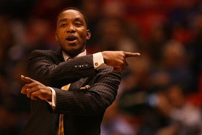 Hiring Isiah Thomas is the worst thing a basketball team can do
