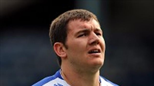 Brett Ferres, pictured, will share the role of vice-captain with Luke Robinson