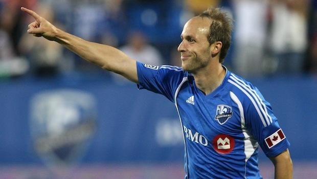 The spark is back: Montreal Impact set to welcome Justin Mapp back for Red Bulls game
