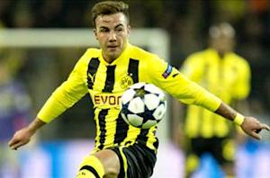 We did not announce Gotze signing to distract Dortmund, insists Sammer