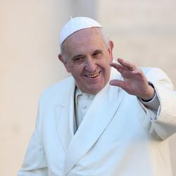 Will Pope Francis Put His Institution Where His Values Are?