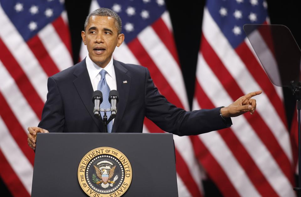 Obama on immigration overhaul: 'Now is the time'