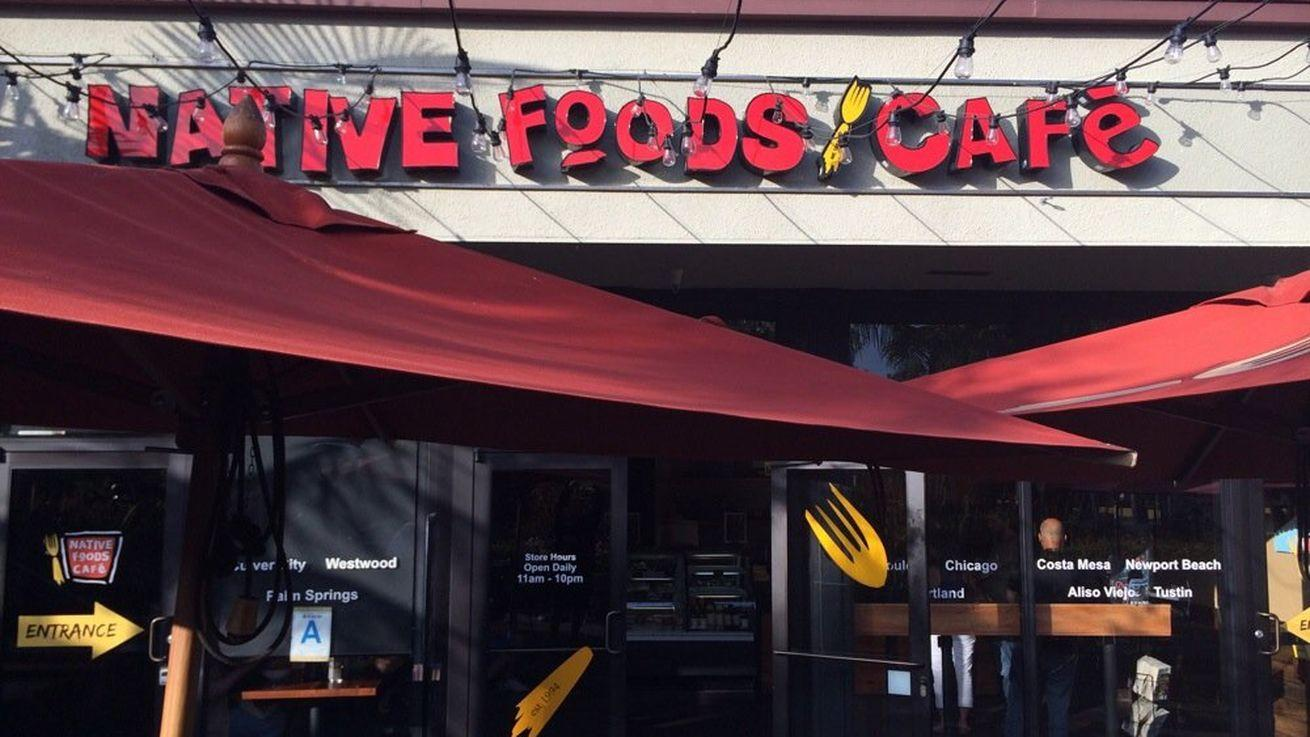 Native Foods Shutters Santa Monica and Culver City Outlets Within Weeks of Each Other