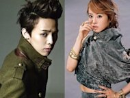 G-Dragon wants Jolin Tsai