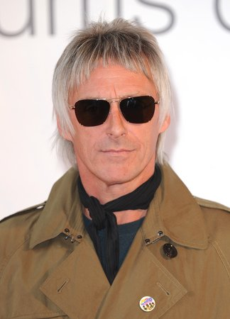 Paul Weller and Bradley Wiggins record radio show