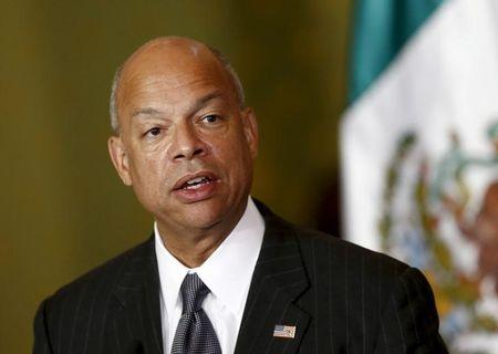 Homeland Security chief says social media used in immigration vetting