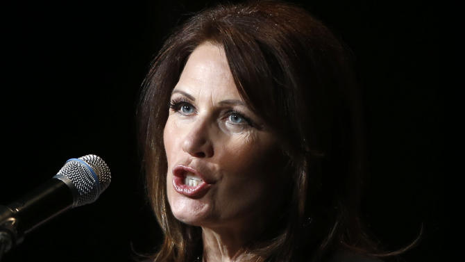 Ethics committee extends Michele Bachmann probe