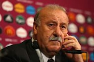 Del Bosque: France clashes will decide our fate