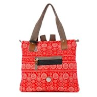 kipling tote