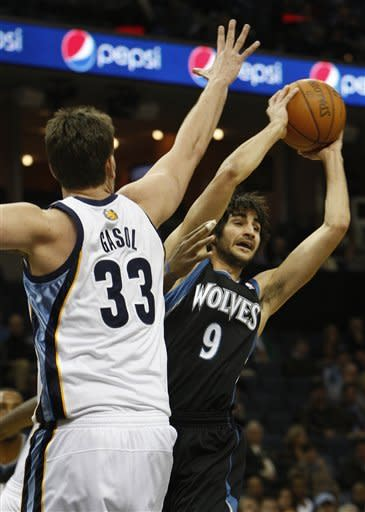 Grizzlies end 3-game skid, beat Timberwolves 85-80