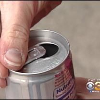 Health Watch: New Warning About Energy Drinks