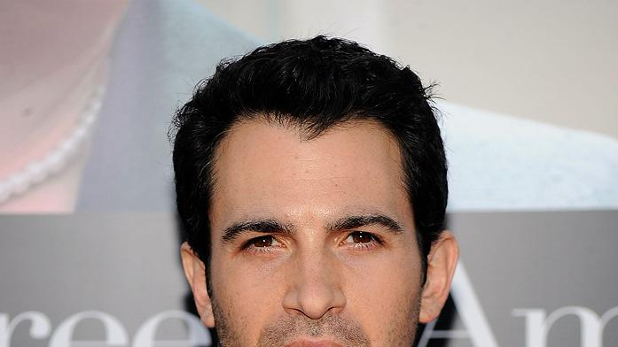 Julie and Julia LA Premiere 2009 Chris Messina