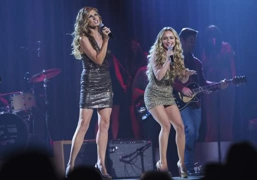 Nashville's 12 Best Musical Numbers So Far