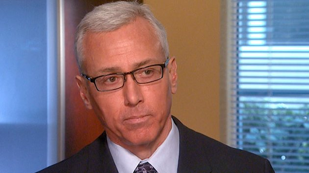 Dr. Drew: McCready's Death Won't Be the Last