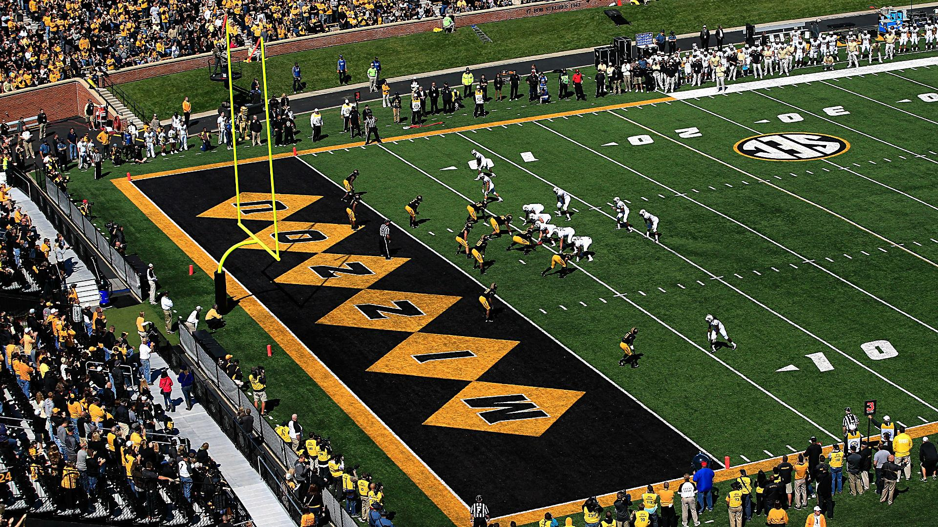 Missouri reportedly won't sign recruit who is charged with assault