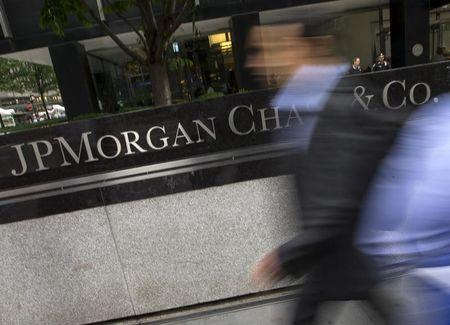 JPMorgan agrees to $55 million settle of mortgage discrimination complaint: source