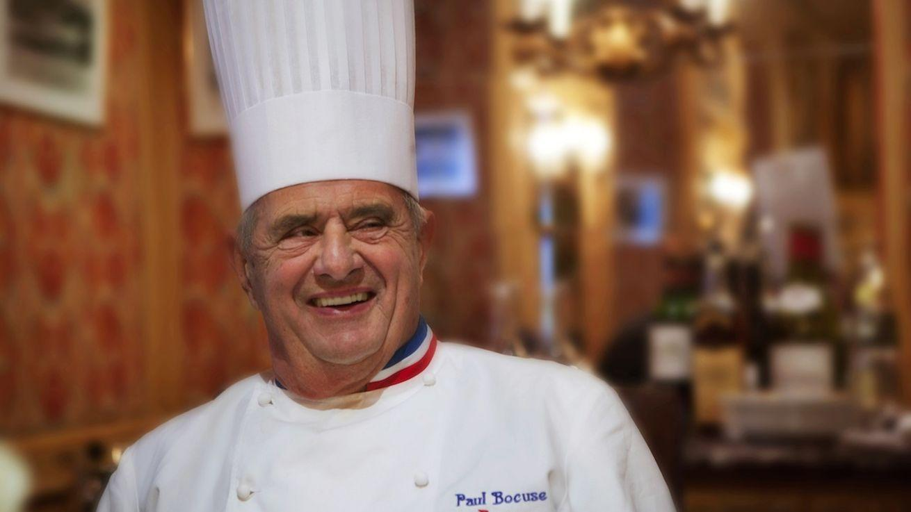 Happy Birthday Paul Bocuse; Stephen Colbert Takes on Bernie Sandwich