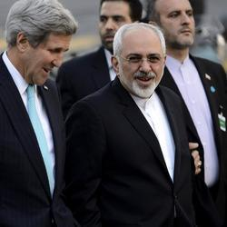 Iranian Foreign Minister Zarif Coming to New York