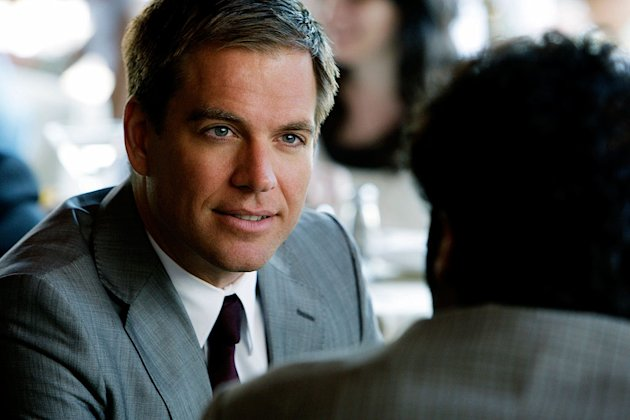 Michael Weatherly stars as Agent Dinozzo in &quot;NCIS.&quot; 