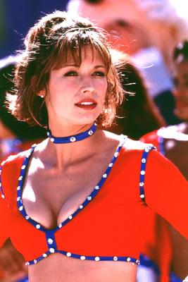 Brooke Langton in Warner Brothers' The Replacements