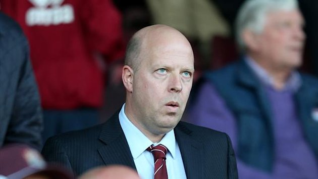 Northampton Town chairman David Cardoza (PA Photos)