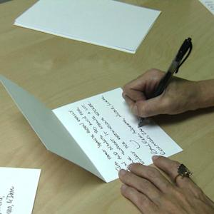 How companies are keeping handwriting alive in digital age
