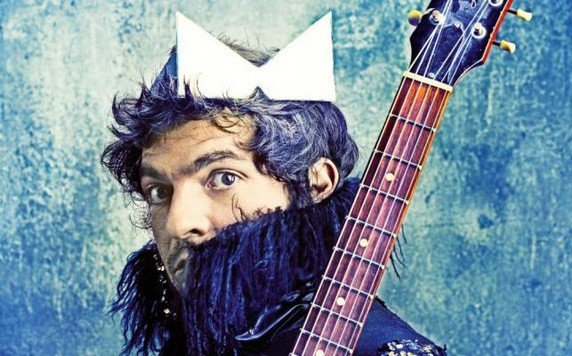 M : &quot;l&quot; de Matthieu Chedid est l&#39;album du week-end
