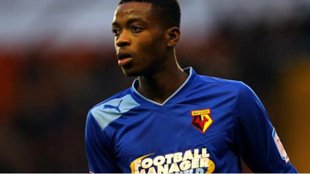 Football - Hornets keep hold of Chalobah