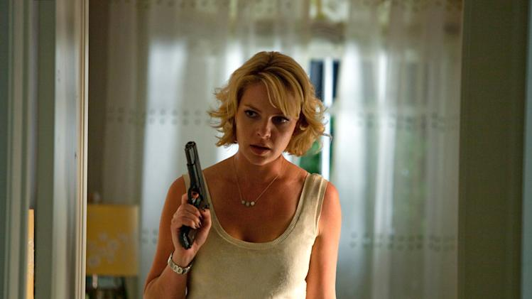 Katherine Heigl Killers Production Stills Lionsgate 2010
