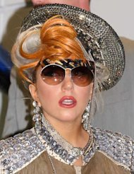 Earlier this week we reported on the flurry of rumours about Lady Gaga's long-awaited fragrance which is said to be launching in September this year