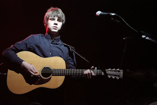Jake Bugg - Jake Bugg: Already drawing comparisons to Bob Dylan and idols Donovan and Alex Turner of Arctic Monkeys, 18-year-old Jake Bugg shows great promise. The Nottingham troubadour's raw, roo