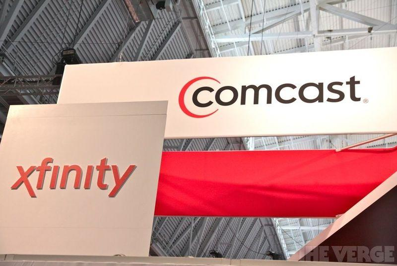 Comcast is now streaming TV shows in 4K, but only for Samsung TVs
