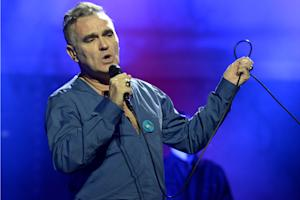 Morrissey Responds to Death of a Superfan: 'Rest Well'