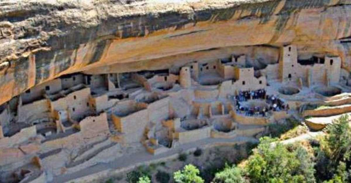 15 Incredible Ancient Structures In The World