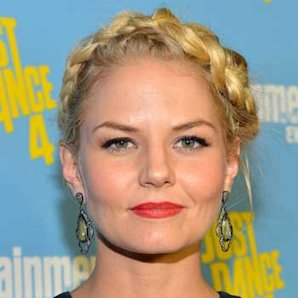 The Braidy Bunch: Kaley Cuoco and Jennifer Morrison Rock Perfect Plaits at Comic-Con 2012