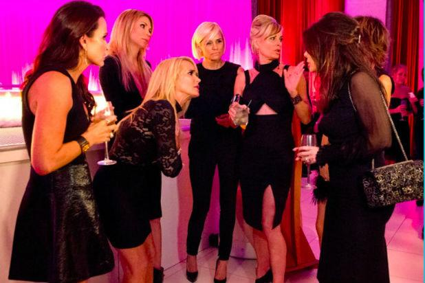 'Real Housewives of Beverly Hills' Cast Speak Out on Kim Richards' Arrest