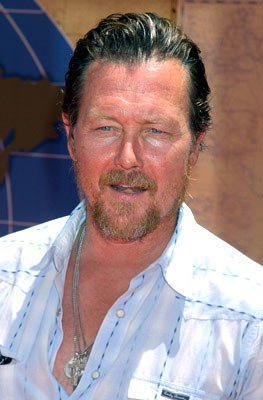 Premiere: Robert Patrick at the Hollywood premiere of Walt Disney's Around the World in 80 Days - 6/13/2004