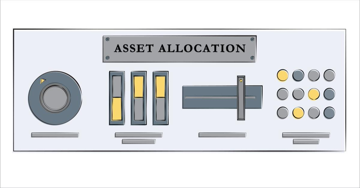 5 Variables to Consider in Asset Allocation