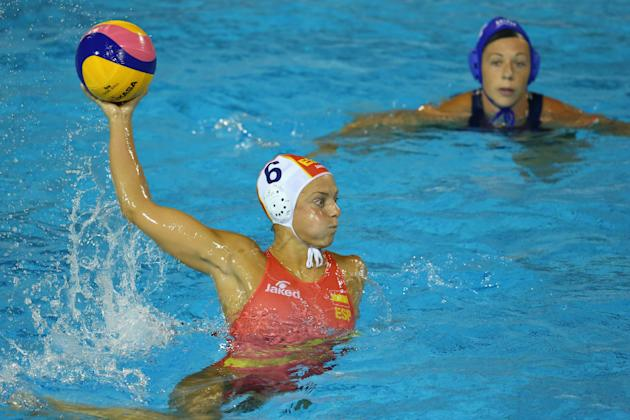 Women's Water Polo - 15th FINA World Championships: Day Twelve