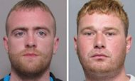 Farm Shooting: Burglars Jailed For Four Years