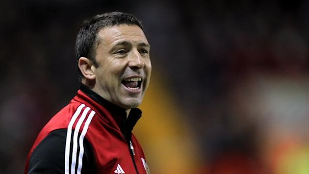 Derek McInnes is keen for Aberdeen to recreate their glory days