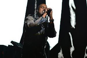 Kanye West's 'New Slaves' Screening Shut Down by Houston Police