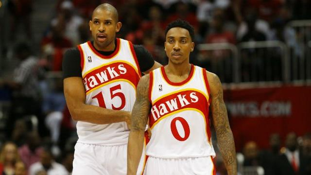 Are The Atlanta Hawks Giving Up On Their Core As Title Contenders?