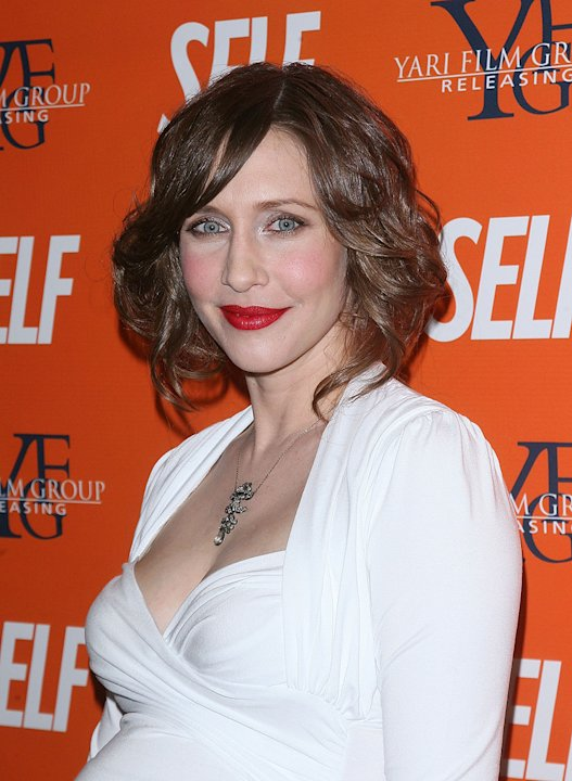 Nothing but the Truth NY Screening 2008 Vera Farmiga