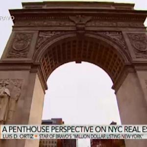 A Penthouse Perspective on NYC Real Estate